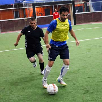 Longevity Sports Center - Indoor Soccer  ea3cc03c826