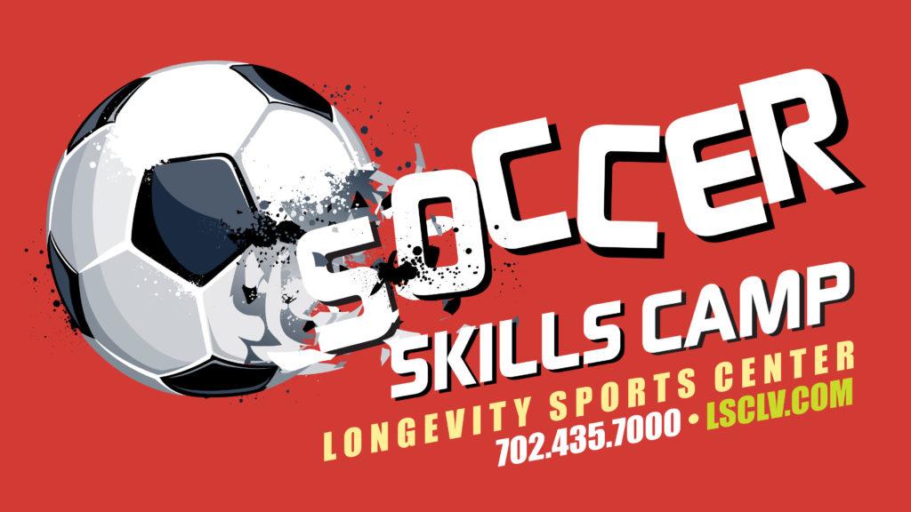 Summer Soccer Skills Camp At Lsc Longevity Sports Center Indoor