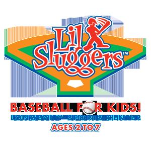 Lil Sluggers Logo 1